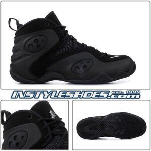 f004b48d14b Details about Nike Zoom Rookie Sz 8.5 Black White Penny Foamposite  BQ3379-002