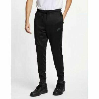 Nike Men's Sportswear Icon Tech Jogger Pants AQ0831 012 Black; Size XXL 191887120650 | eBay