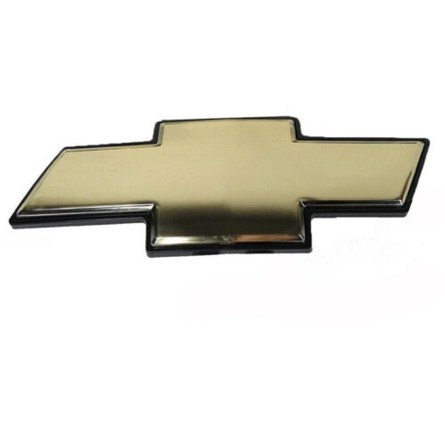 Chevrolet FRONT GRILL BADGE EMBLEM FIT CHEVY AVALANCHE CHEVY SUBURBAN TAHOE