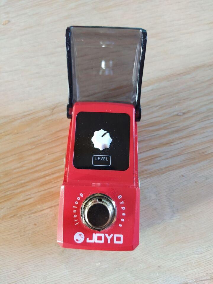 Looper pedal, Joyo JF-329
