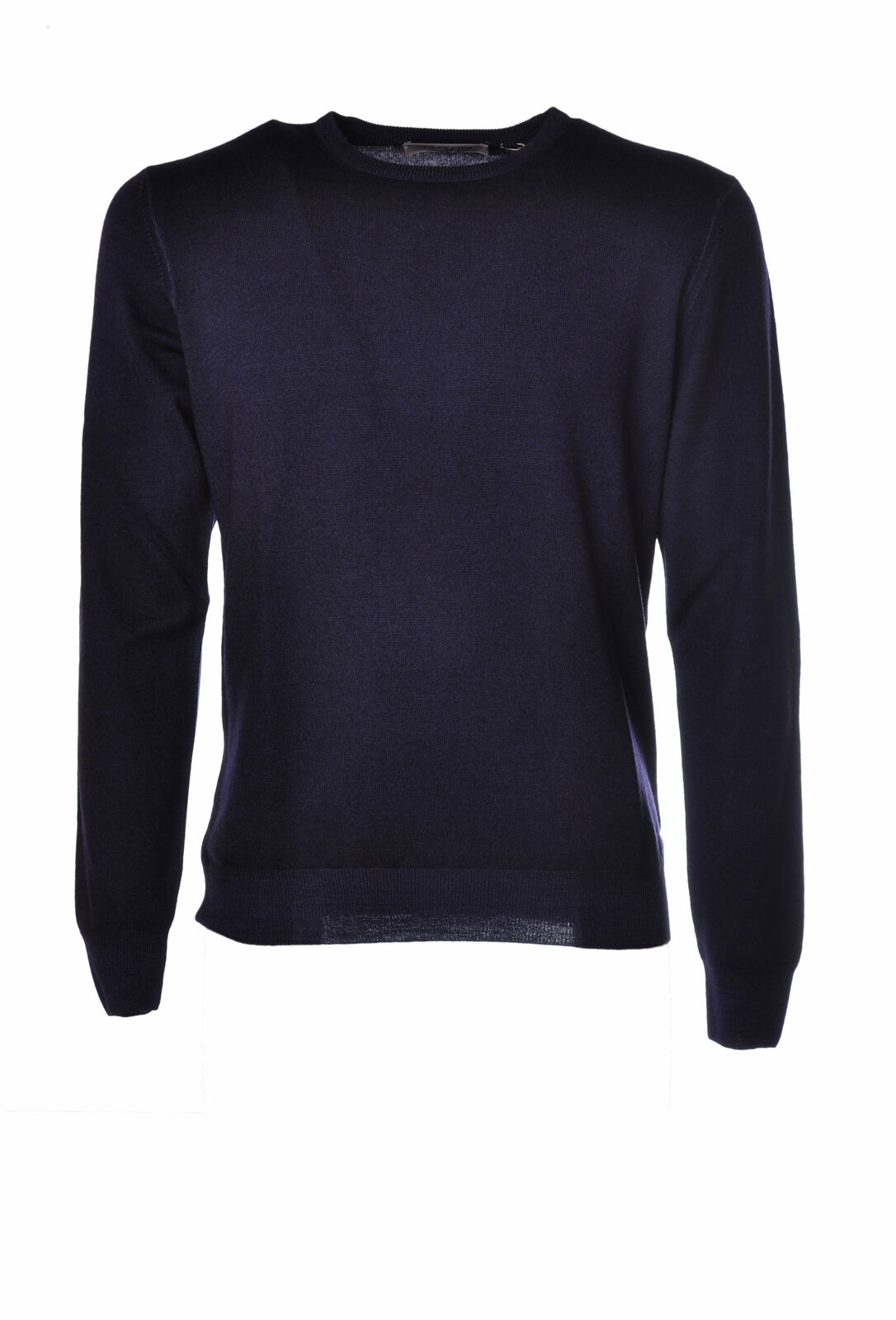 LA FILERIA  -  Sweaters - Male - Blau - 2616029N173654