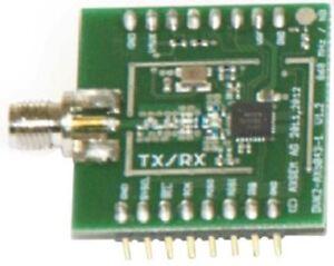 On-Semiconductor-868MHz-RF-Transceptor-Adicional-Tablero-para-Ax5043-For-Dvk-2