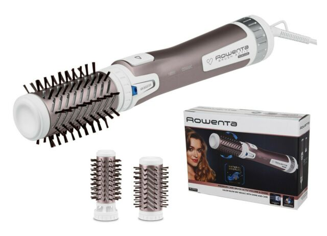 f4f83a15a02 Rowenta Brush Activ 1000 Cf9220d0 for sale | eBay