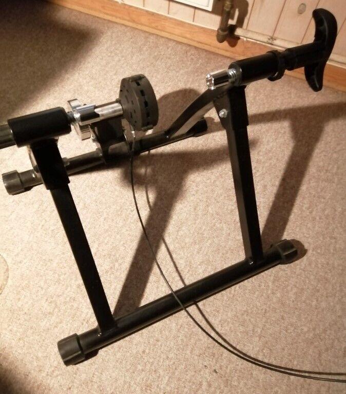 Cykelstativ, Training stativ for cykel