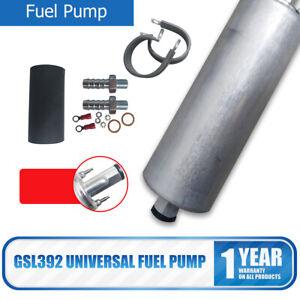 GSL392-Universal-Automotive-255LPH-Inline-High-Pressure-Fuel-Pump-Kit-New