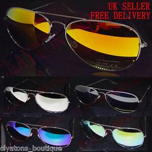 New-100-UV400-Womens-Mens-Driving-Outdoor-Sports-Sunglasses-Fashion-Glasses