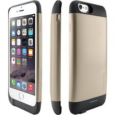 reputable site e73f4 d26c1 iBattz iPhone 6 Refuel Invictus 3 200mah Battery Charger Case - Gold