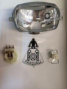 Headlight-Pasquali-Tractor