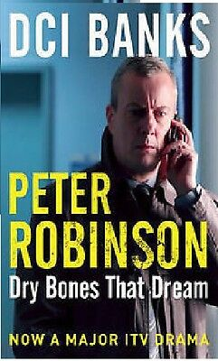Bücher Aufstrebend Peter Robinson __ Trocknen Bones That Dream ___ Brandneu ___ Gb Portofrei Belletristik