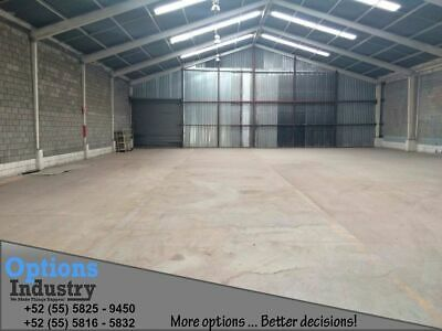 Industrial warehouse for rent Mexicalli
