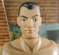 """Soldiers Of The World Formative International 12"""" Nude Action Figure 1996 - 117"""