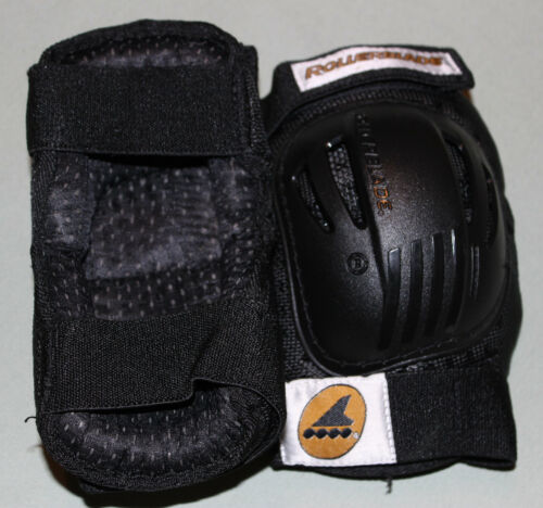 Adult Small NEW Rollerblade Brand Protective Elbow Pads City Gear Series