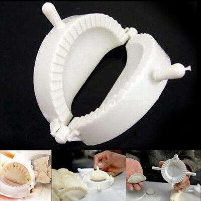 Neu 3 st. chinesische Dumpling kneten Formwerkzeug Dumpling Tool Mode Teigtasche