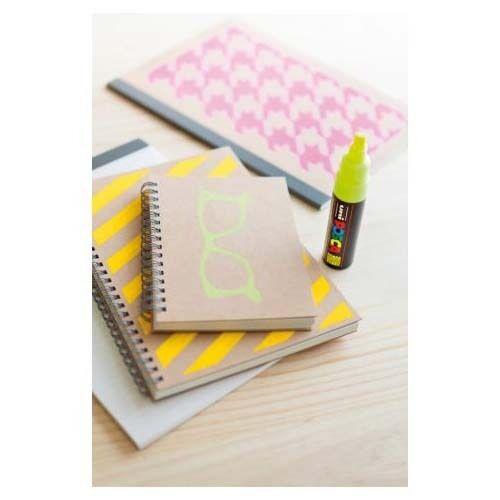 Uni POSCA PC-8K 8mm Chisel Tip Art /& Craft Paint Colour Marker Pens