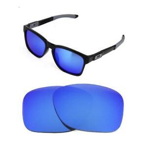 Nuevo-Lente-Polarizada-Reemplazo-Azul-Hielo-para-OAKLEY-CATALYST-Gafas-de-sol