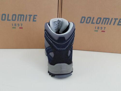 Art Dolomite scarponcini Davos Kid WP Blue Navy 251268-01602 Junior