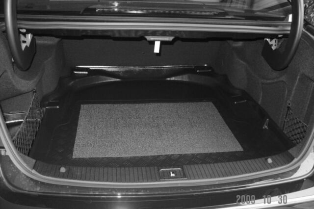 Oppl 80008784 Mercedes E-Klasse W212 S/4 2009- Kofferraumwanne Classic (mit aufg