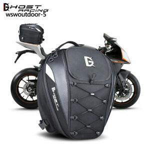 Bolsa-de-Asiento-de-cola-trasero-de-la-Motocicleta-Ciclismo-Impermeable-Hombro-De-Viaje-Equipaje-De