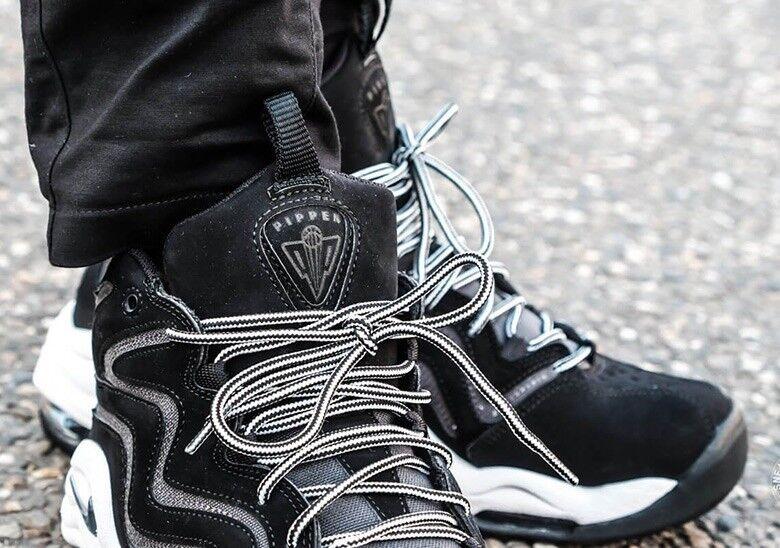 Nike Pippen  GRANDE Air Grigio 'Nero 'Nero 'Nero antracite taglie 1ff532