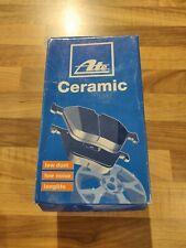 ATE 13.0470-2764.2 Ceramic Bremsbeläge Bremsbelagsatz für VW