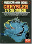 Chrysler 273, 318, 340 and 360 by Brooklands Books Ltd (Paperback, 1992)
