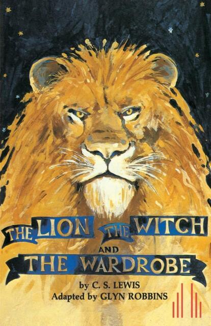 The Lion, the Witch and the Wardrobe von C. S. Lewis (Taschenbuch)