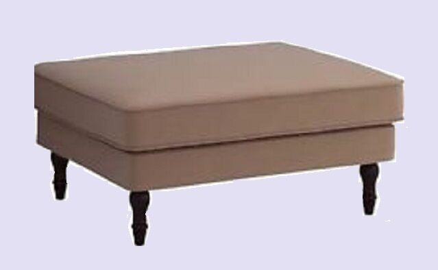 Stupendous Ikea Stocksund Footstool Ljungen Beige Cover Ottoman Shipusps Priority Taupe Tan Ocoug Best Dining Table And Chair Ideas Images Ocougorg