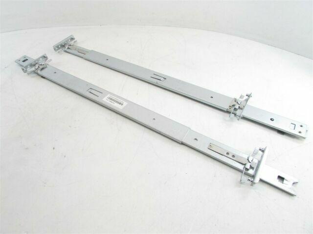 HP ProLiant DL380 G6 DL380 G7 Server Rail Kit Rails 2U 616992-001 487267-001