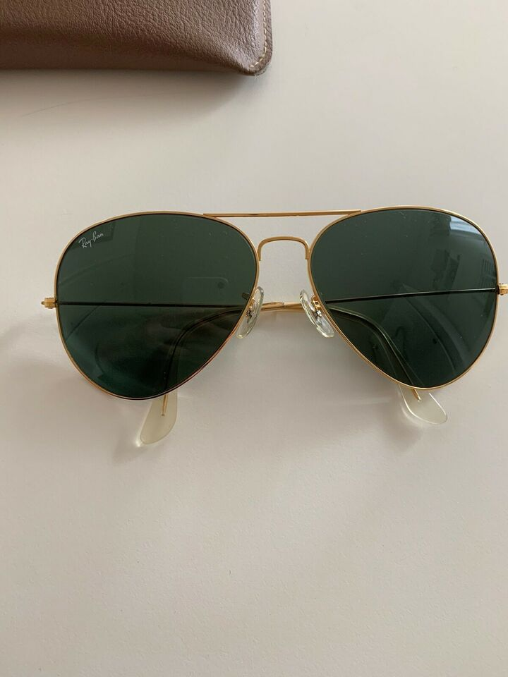 Solbriller unisex, Ray Ban