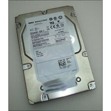 Dell EqualLogic 600Gb 15k SAS HDD 00VX8J 0VX8J EN03 9FN066-057 Drive *NO CADDY*