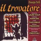 Il Trovatore (Roma,1951) (GA) von Tagliabue,Previtali,Mancini,VOLPI,Orch.Sinf.Di Rom (2012)