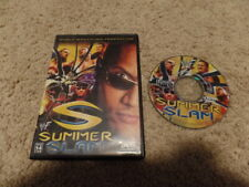 WWF - Summerslam 2000 (DVD, 2000)