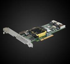 Adaptec asr-5805 (2244300-r | 2244100-r) | SAS + SATA + SSD RAID controller e HBA