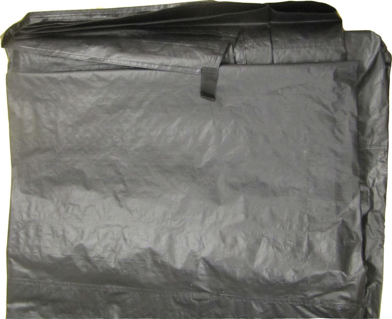 Zelt Fußabdruck Unterlegplane 7M X 3M - für Zelte Wohnwagen & Wohnmobil Markisen