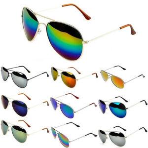 Unisex-Vintage-Retro-Women-Men-Glasses-Vintagees-Mirror-Lens-Sunglasses-Fashion