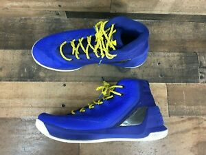 Yellow Basketball Shoes Size 9.5   eBay