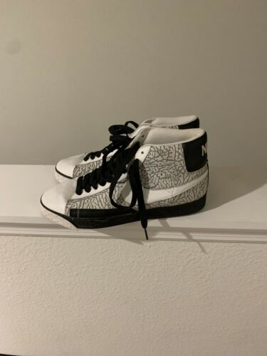 Nike Supreme Blazer Sample Size 11