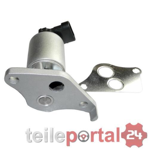 AGR Ventil Abgasrückführventil OPEL ASTRA VECTRA ZAFIRA 2.2 108kw 147 CV