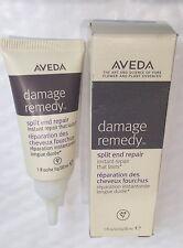 AVEDA -DAMAGE REMEDY - SPLIT END REPAIR  30ml