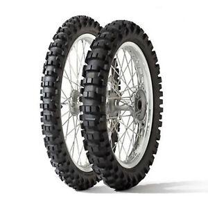 Dunlop Tyres D952 Multi Terrain 1008021 F amp 1009019 R Pair Motocross MX - Daventry, United Kingdom - Dunlop Tyres D952 Multi Terrain 1008021 F amp 1009019 R Pair Motocross MX - Daventry, United Kingdom