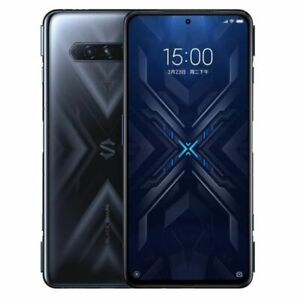 Xiaomi Black Shark 4 5G 8 128GB Mirror Black Global ship from EU en stock