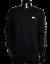Indexbild 1 - Neu Tommy Hilfiger Herren Sweater Pullover schwarz black Logo