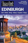 Time Out Edinburgh and Glasgow by Time Out Guides Ltd. (Paperback, 2010)