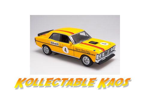 1 18 - serie 1972 Touring producción Biante Auto-Ford XY GTHO fase III Nuevo