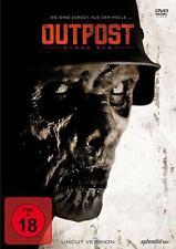 DVD Film - OUTPOST: BLACK SUN *NEU* catherine steadman richard coyle zombie