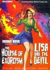 Lisa and The Devil House of Exorcism 0738329104221 DVD Region 1