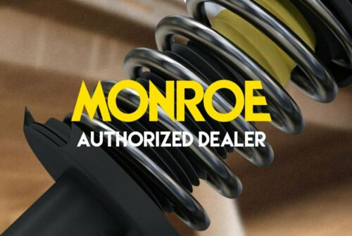For Nissan Murano 2003-2007 Monroe 72268 OESpectrum Front Driver Side Strut