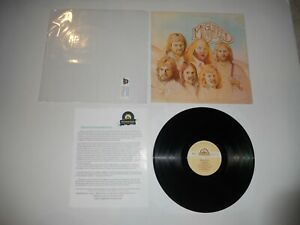McGuffey-Lane-S-T-Paradise-Label-USA-039-80-1st-EXC-ULTRASONIC-Clean