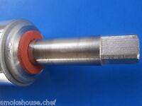 (3) 12 Fiber Fibre Washer For Meat Grinder Mincer Auger Worm Hobart & Others