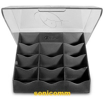 Oster Professional Arctic Igloo Clipper Blade Storage System Case Box #76004-011